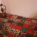 Seena (Quilting Workshop)