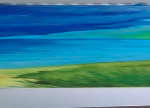 """""""Three sea scape images by Berenice - Watercolour Landscapes Online Course Jan 2021""""."""